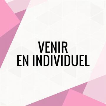 Visuel Venir à Montpellier en individuel