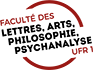logo UFR 1